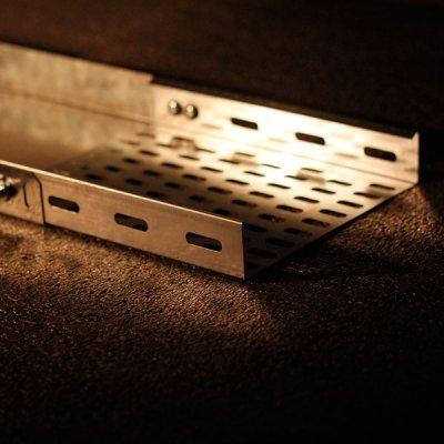 Metal cabletrays
